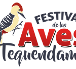 Logo Festival de las Aves Tequendama