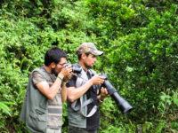 Andrés Alarcón y Mauricio Marín